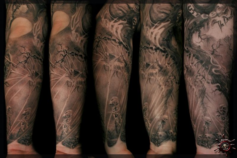 Pin By Jose Hdz On Tattoos Tattoos Sleeve Tattoos Seven Deadly Sins Tattoo
