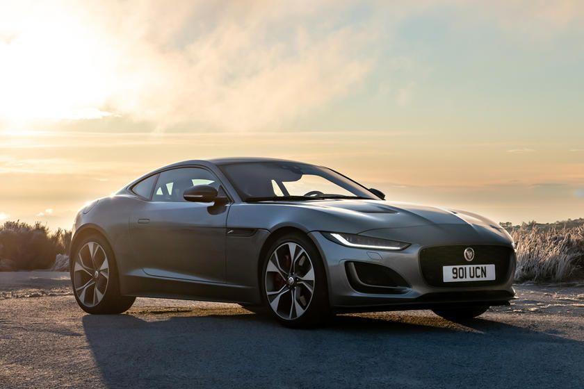 Frontal Aspect In 2020 Jaguar F Type New Jaguar New Jaguar F Type
