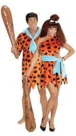 Stoneage Couple Couples Fancy Dress Fancy Dress Shops Fancy Dress