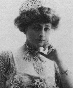 Grace Graham Wilson Vanderbilt | American Royalty ... Cornelius Vanderbilt Wife