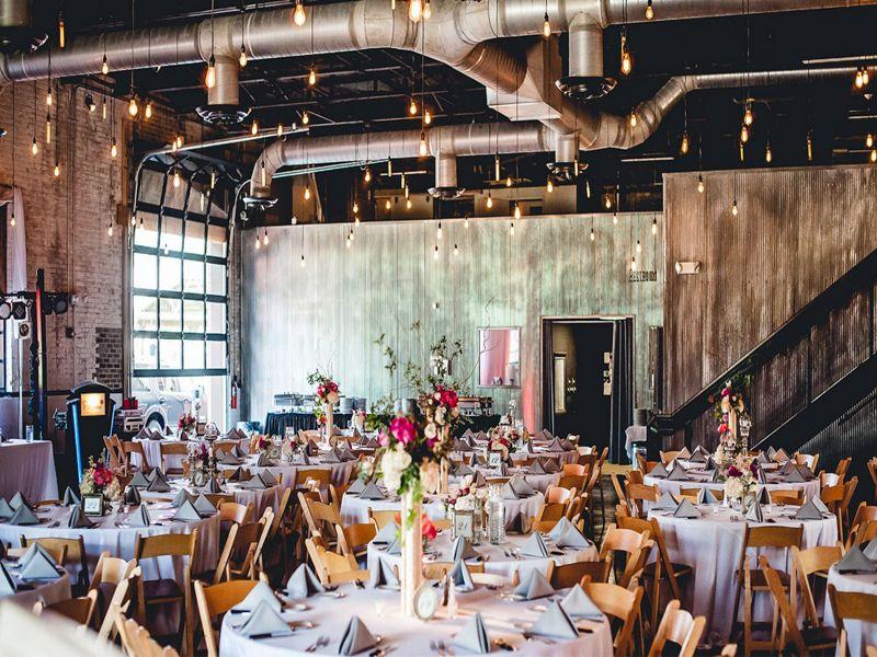 Our venue The Brick South Bend! Brick, Venues, South