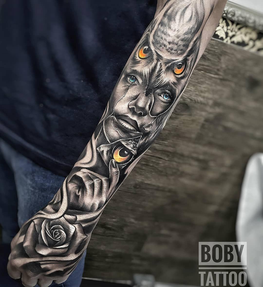 Artist:@boby_tattoo 👏🔝💯😍. . . . #tattooartwork #supportgoodtattooing #tattooedlifestyle #tattooarts #tattooartmagazine  #tattoocommunity #tattoolifemagazine #tattooistartmag #tattooartistmag #skinart_mag #skinartmagazine #igtattoo #besttattoos #inkig #tattooworkers #tattooistartmag #toptattooartist #inklifestyle #tattooideas #instatattoos #tattootime #tattoolovers #bnginksociety #tattooloveart #tattoolover #tattoooftheday #tattooworldwide