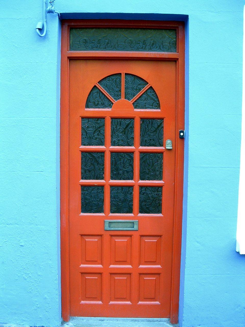 Spring Irish St. Patrick's Day Wreath | Etsy in 2020 ...  |Ireland Door Decorations