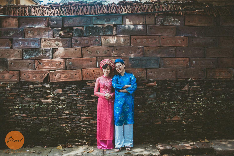 Vietnamese wedding Photo by Pixel Photography Our passion, your moment. http://pixelstudio.vn/ Hotline: 0908 770 188 / 0949 233 343 Add: A8 ngõ 8 Lý Nam Đế, Hoàn Kiếm, Hà Nội