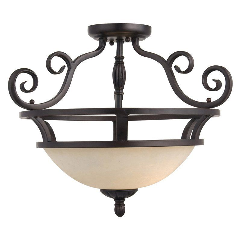 Check out the huge savings on new maxim manor semi flush mount oil rubbed bronze at lampsusa