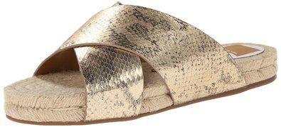 Dolce Vita Women's Genivee Espadrille Sandal - Favorite Summer Sandals #fashion #summer2015