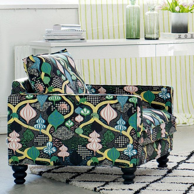 Personalise your IKEA sofa/couch, armchair, footstool ...