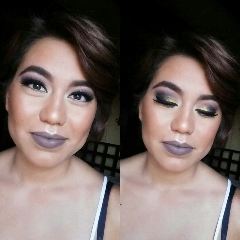 Kapow lips of Colourpop