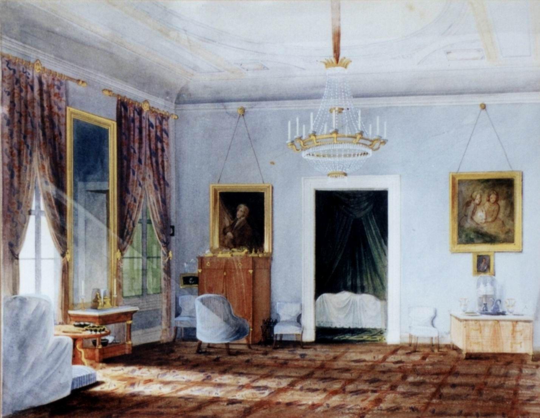 Geschichte Ankleide Zimmer Bilder Zimmer