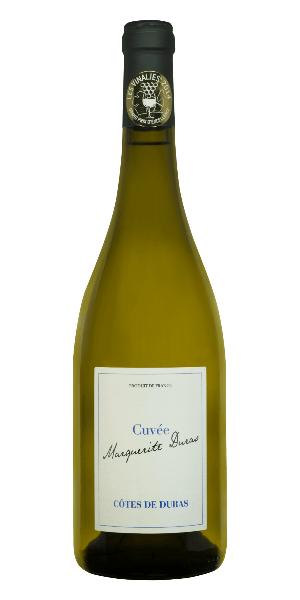 Cuvee Marguerite Duras Blanc 2012 Route Du Vin Vins Boisson