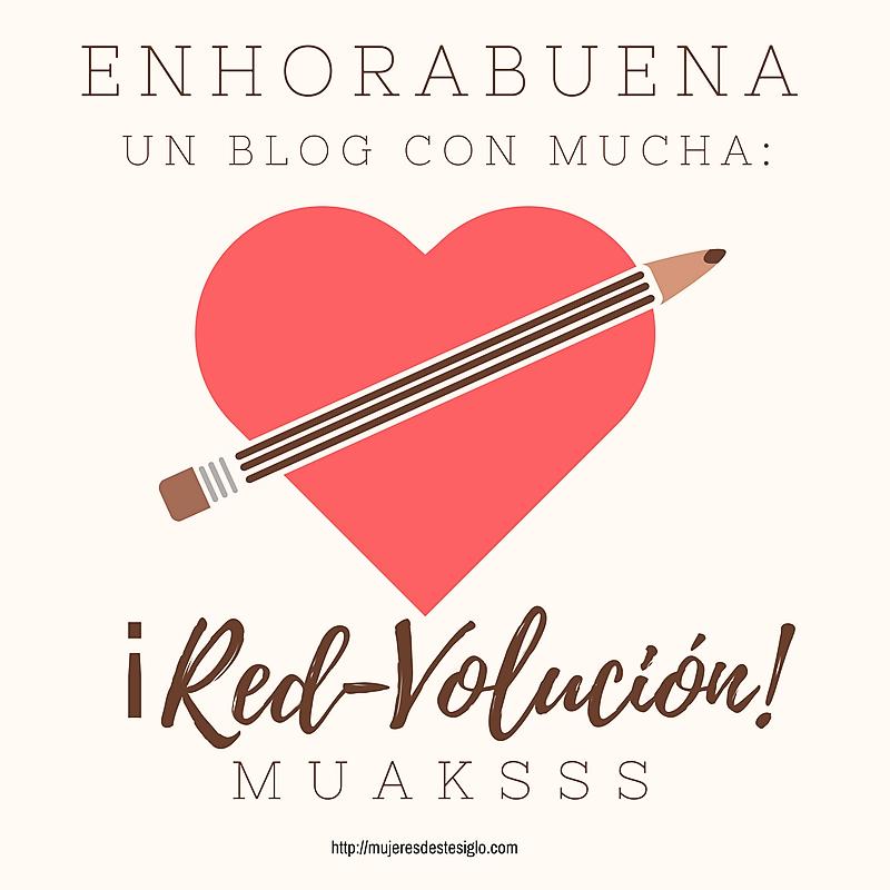 ¡Un premio para este blog!