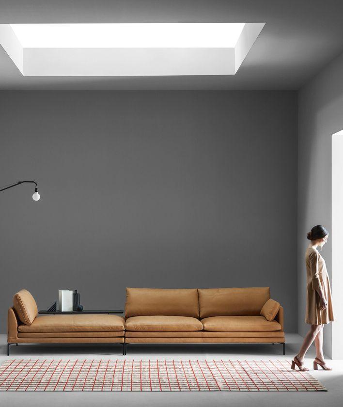 . William  Zanotta used by Peter Staunton Interior Design London
