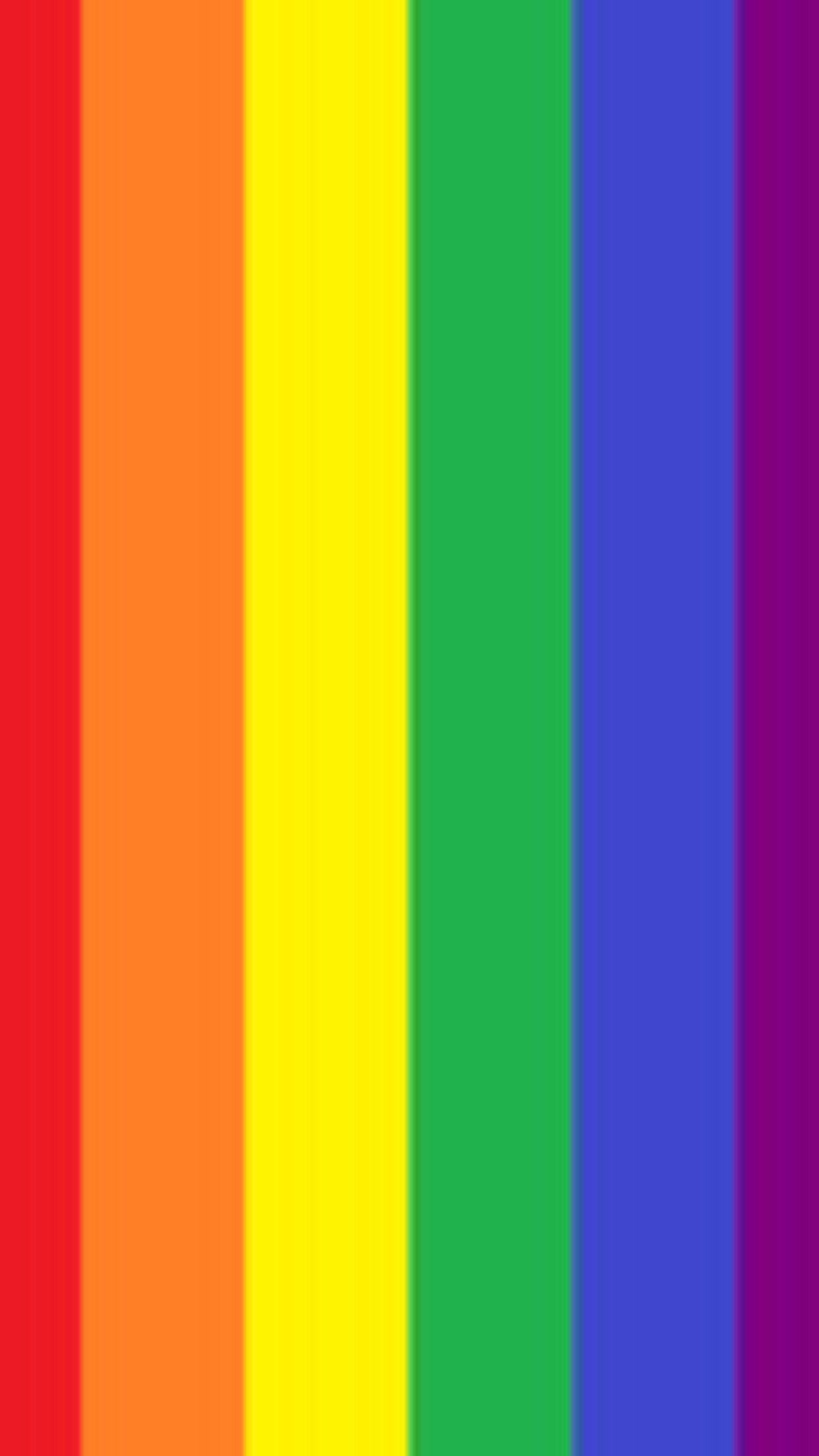 1242x2208 Rainbow Pride Iphone Wallpapers L G B T Pinterest Rainbow Pride Rainbow Wallpaper Iphone Background Images Iphone Wallpaper