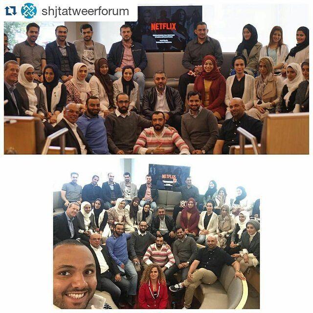 #Repost @shjtatweerforum with @repostapp  Thank you @netflix for the valuable information. Looking forward to watching your movies! #slp_usa2016 #sharjah #slp_usa2016 #usa #sanjose #netflix #iot #innovation #sharjah #leaders #leadership @jassemalbloushi @weeemy @aalnabouda @binjarshm @saudnj @amalabuseem by nalshams