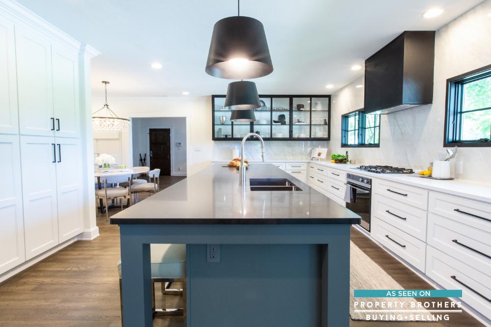 Gallery Kitchen Cabinet Distributors In 2020 Kitchen Renovation Grey Kitchen Designs Stylish Kitchen