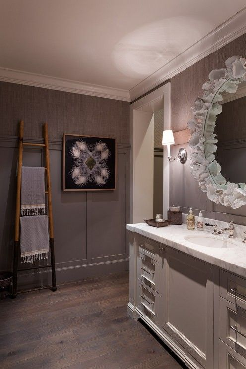 Brown Design Group Founded By Ryan Is A Hi End Residential And Grey BathroomsMaster BathroomBathroom ColoursCommercial Interior