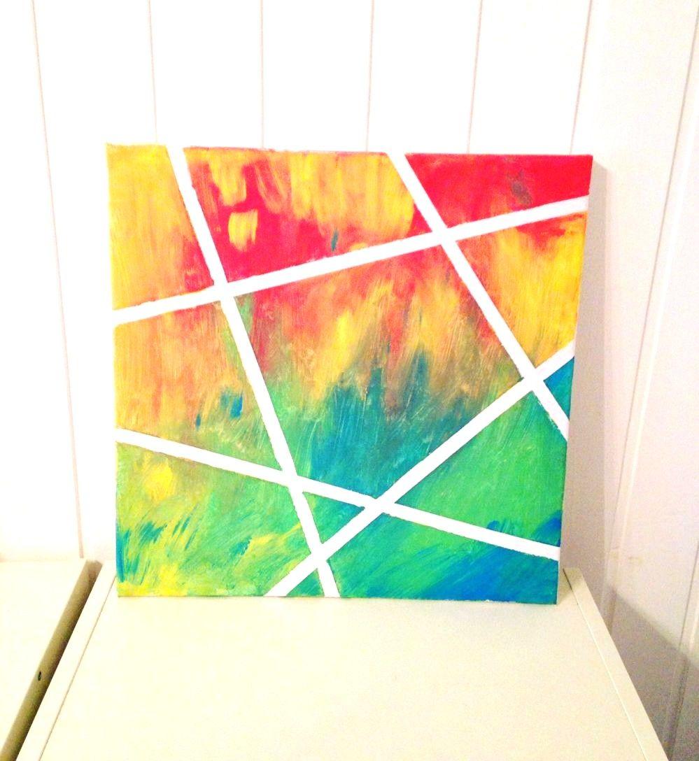 Einfache Motive Zum Malen Auf Leinwand Motive Zum Malen
