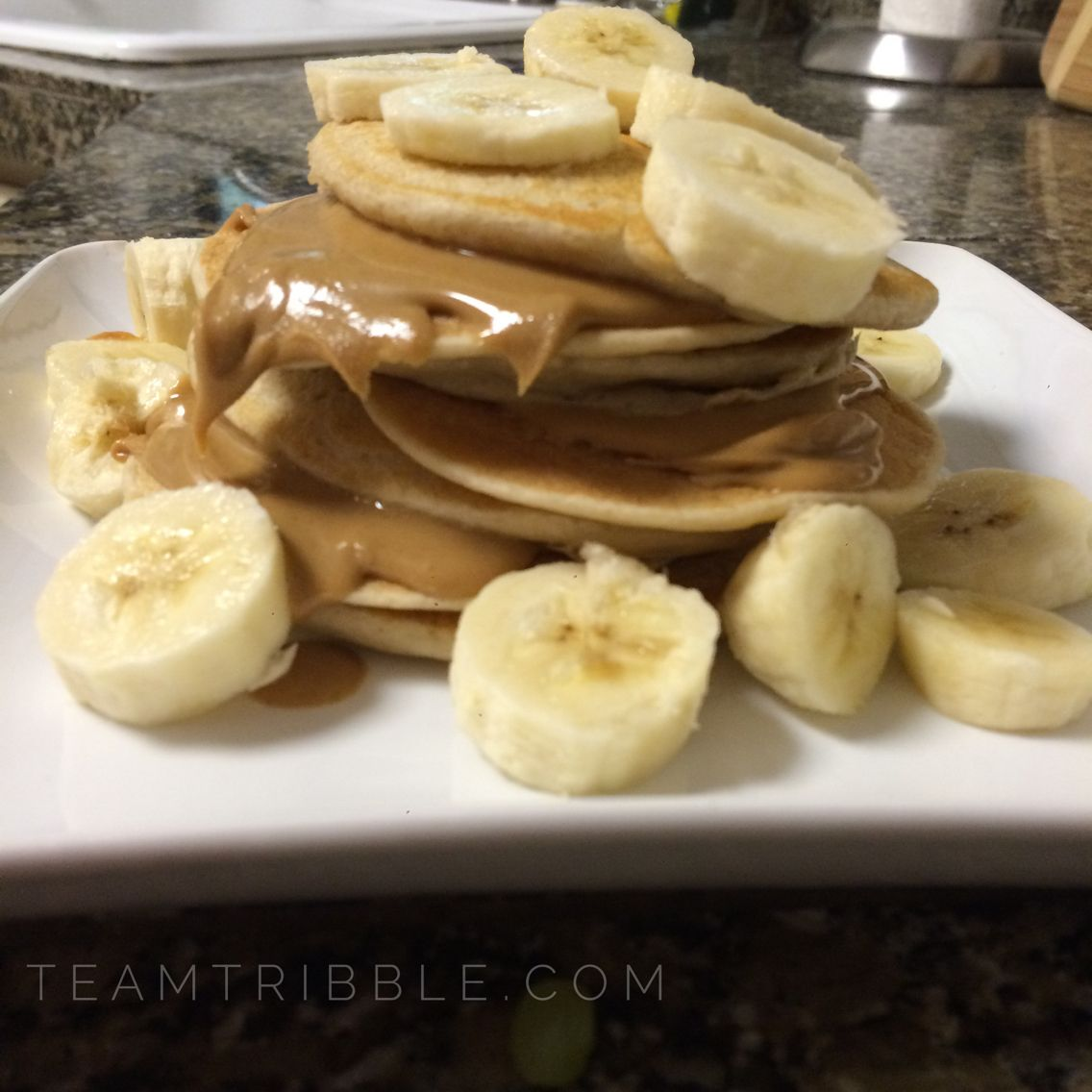 Protein Pancakes Body Beast 21 Day Fix Approved Breakfast