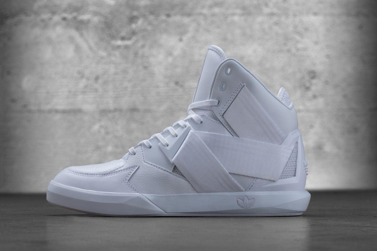 Adidas Zx High Top