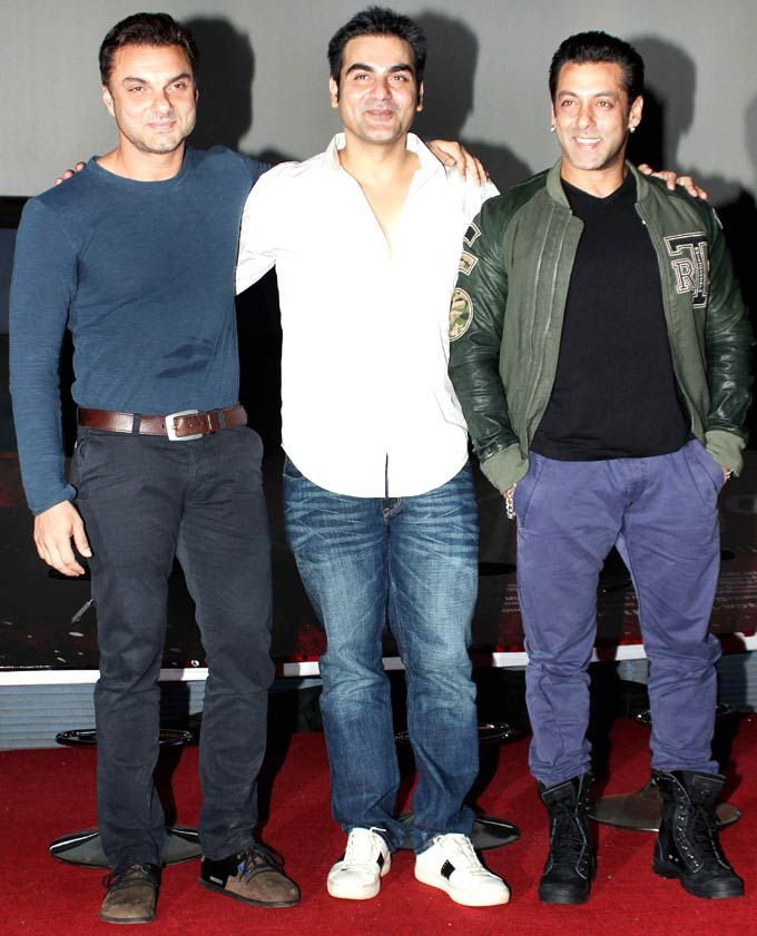 Image result for salman khan brothers  hd pics