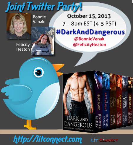 #DarkAndDangerous