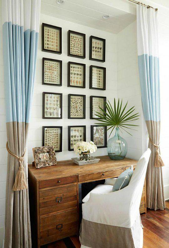 C mo decorar una casa o apartamento en la playa muebles for Como decorar mi apartamento