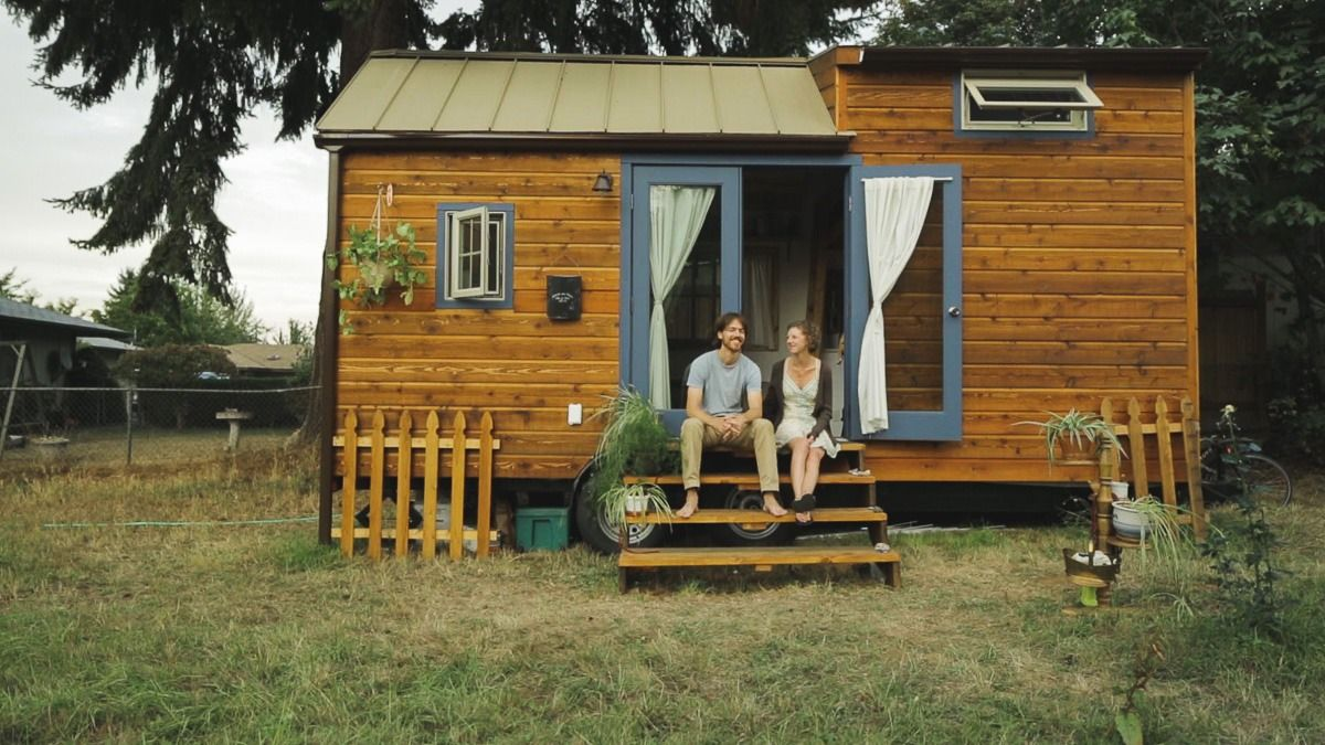 Awesome U201c This Film Is Not About Tiny House Porn. It Is A Journey Into The Tiny  House Movement. The Movement Runs Deeper Than Trends Or Aesthetic.