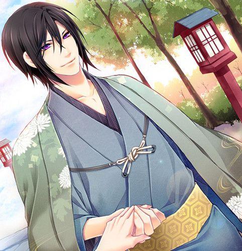 toshizo hijikata hakuōki fan art hijikata toshizo art anime love fan art