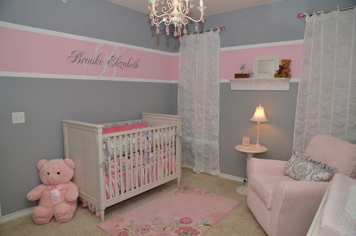1 200 794 pixels baby girl room ideas pinterest nursery - Painting nursery ceiling ideas tips ...