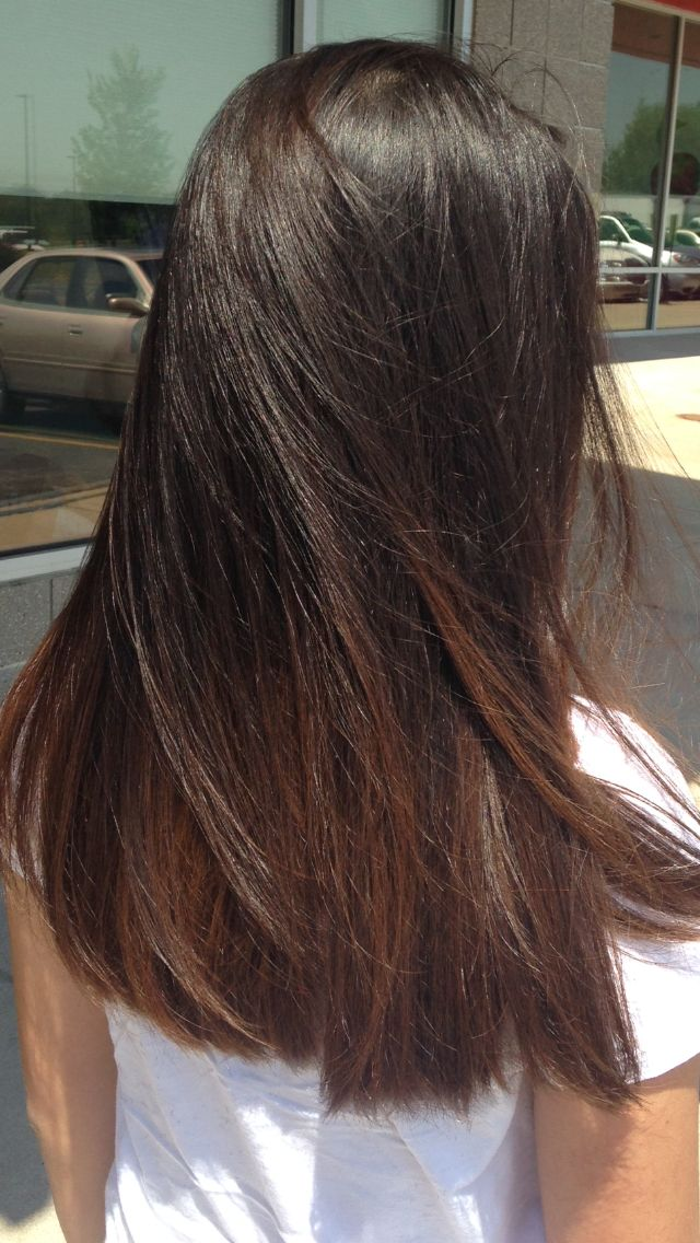 Subtle Ombre For 13 Year Old Long Hair Styles Gorgeous Hair Hair Styles