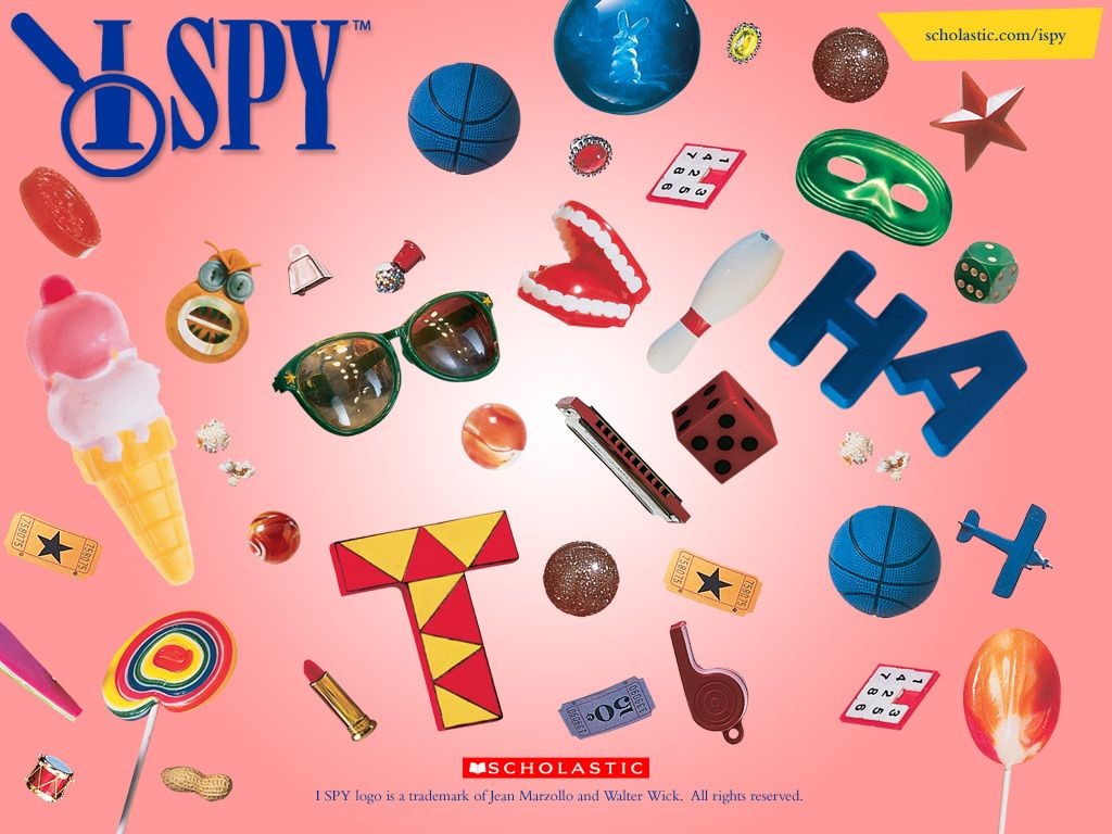 i online games free spy