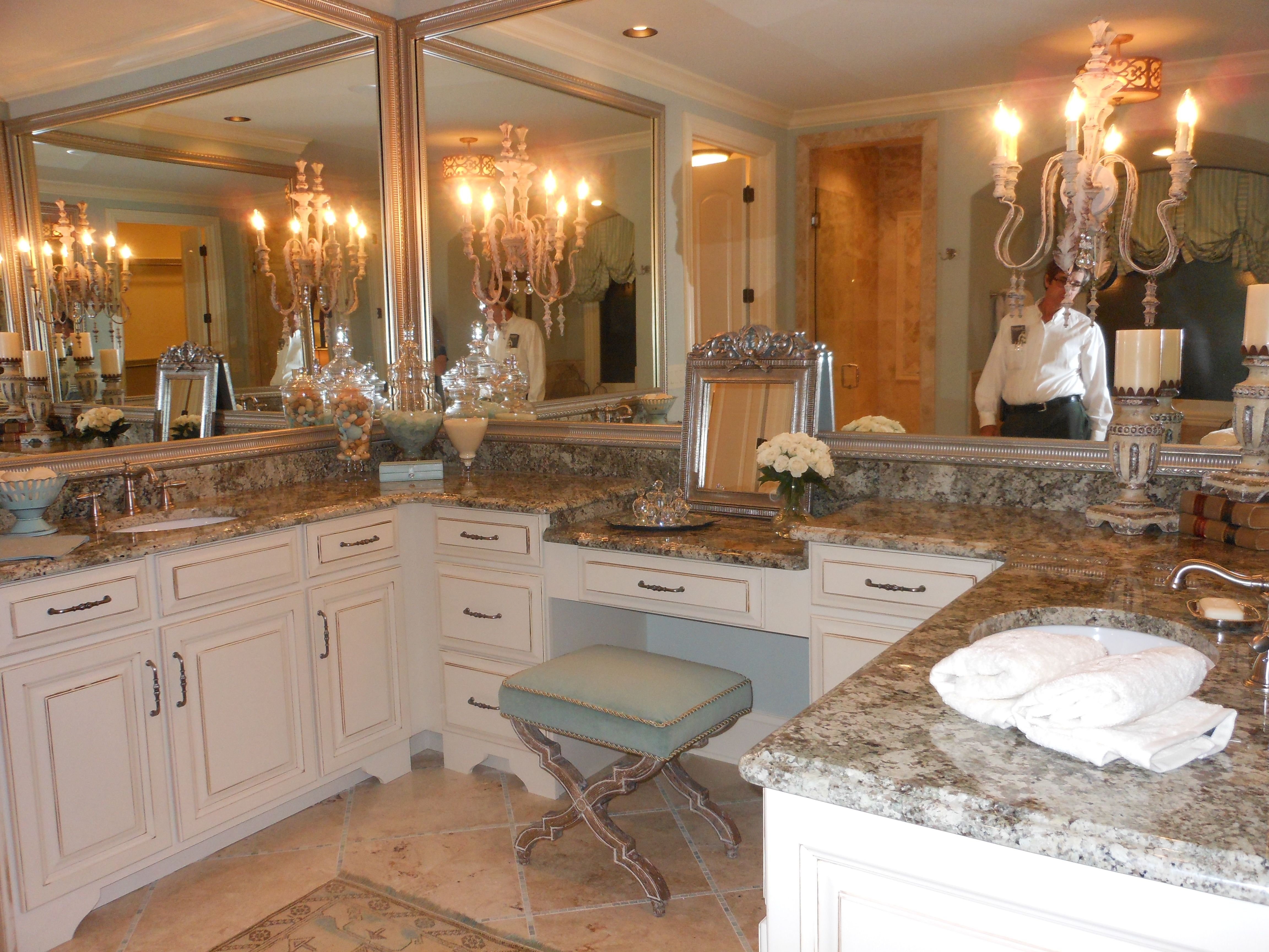 Escape Bathrooms Chard huge bathroom, sink area. | home sweet home | pinterest | sinks