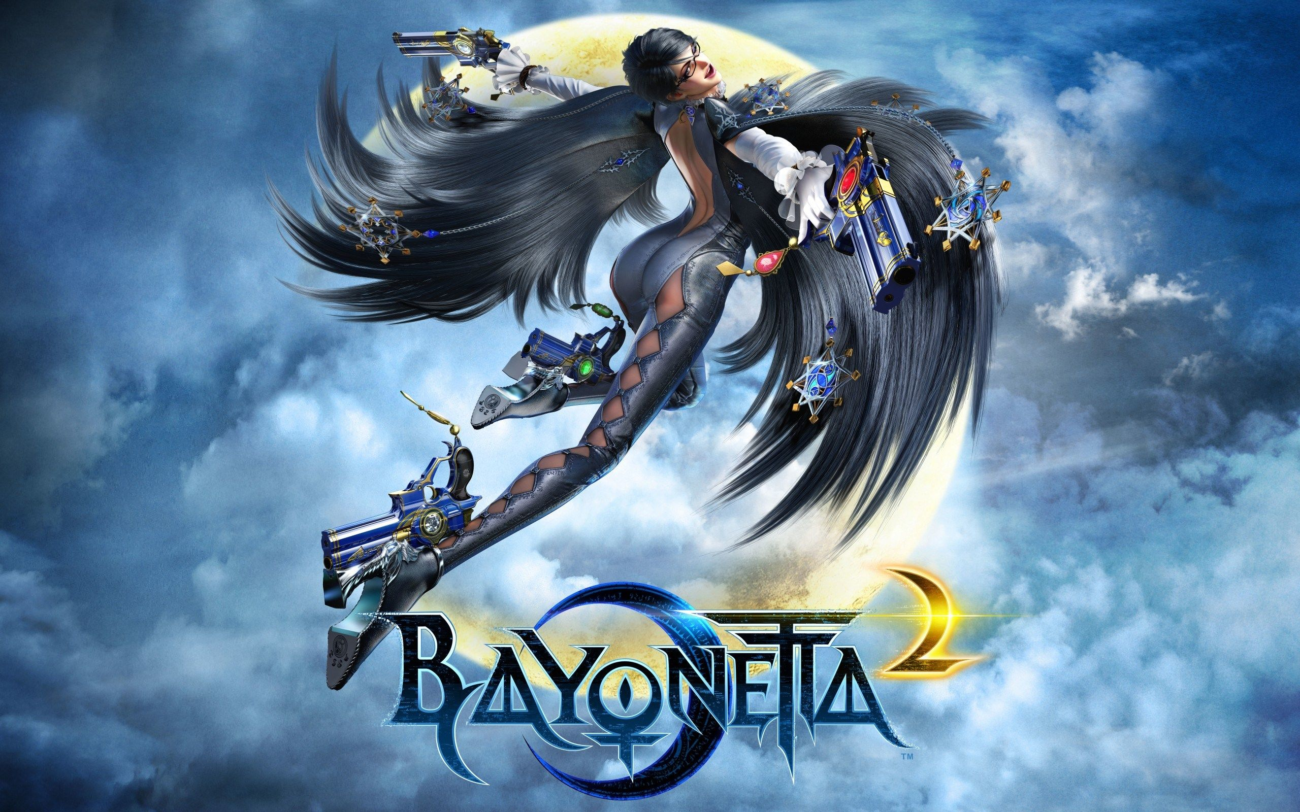 2560x1600 Px Backgrounds In High Quality Bayonetta 2 Wallpaper By Denton Ross For Tw Com Bayonetta Wii U New Video Games