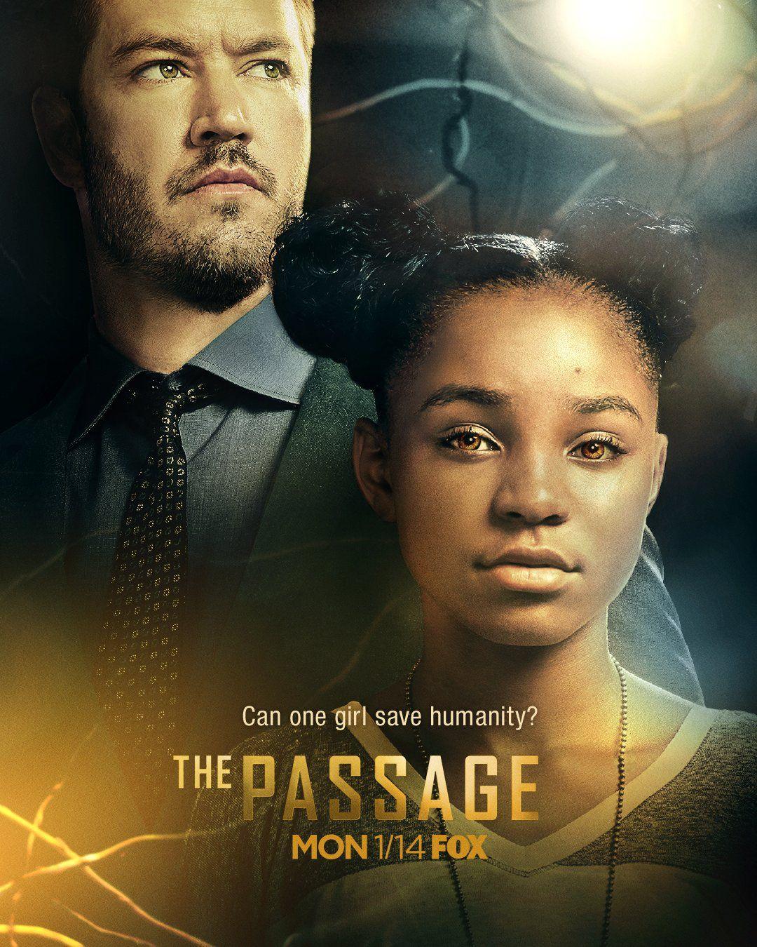 The Passage Serie