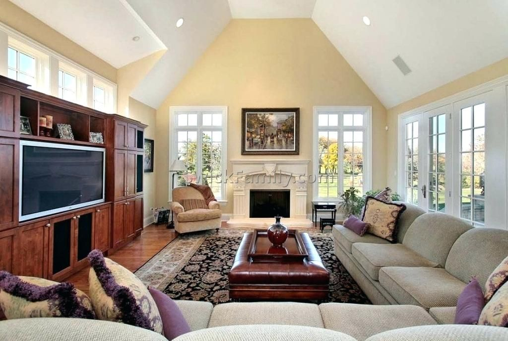 Familienzimmer Design-Ideen Innenarchitektur 2018 Pinterest - kleines wohnzimmer ideen