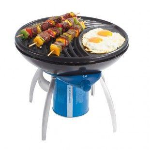 Réchaud à Gaz 1 Feux Campingaz Party Grill Barbecues