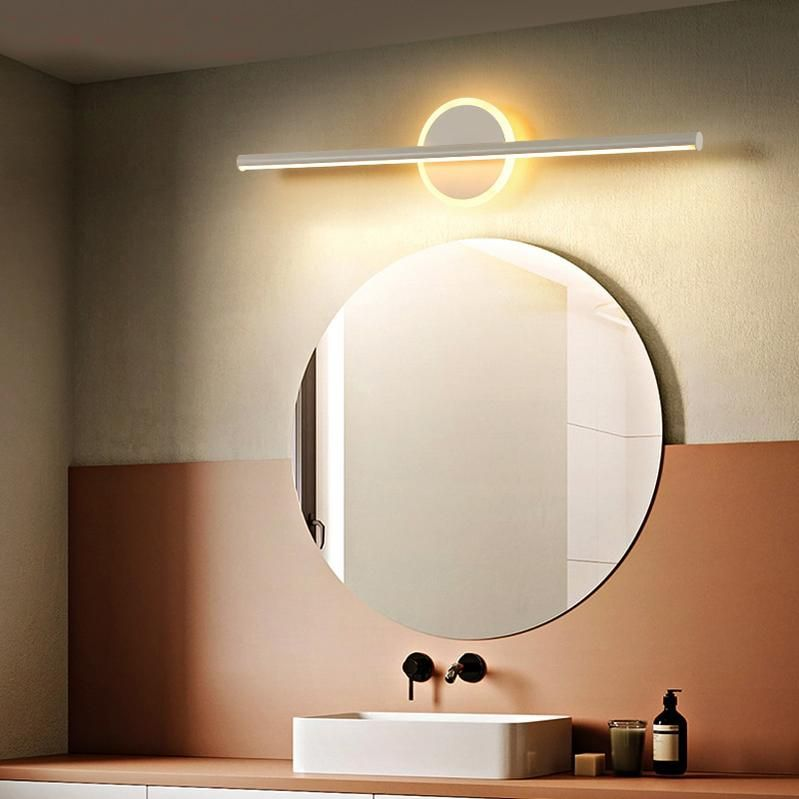 Interior Deluxe Meja Led Vanity Light Interior Deluxe Com Modern Vanity Lighting Modern Bathroom Lighting Led Vanity Lights