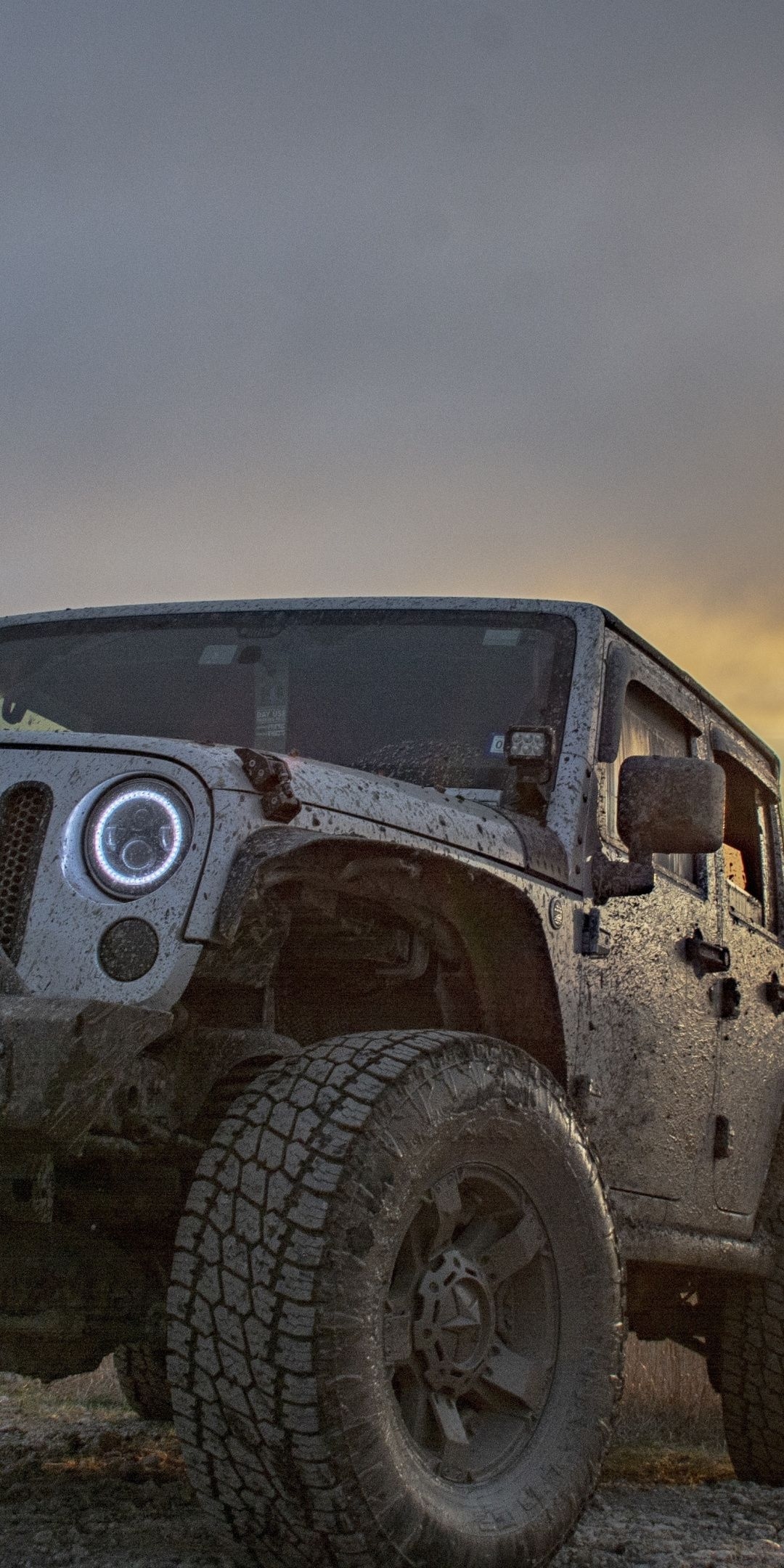 Jeep Epic Car Off Road Outdoor 1080x2160 Wallpaper Jeep