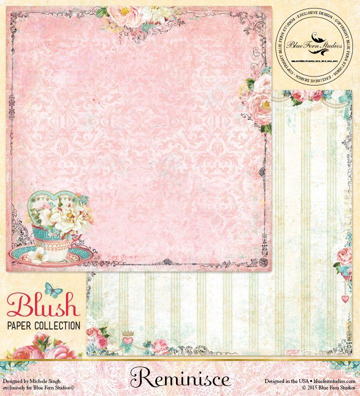 Blush - Reminisce