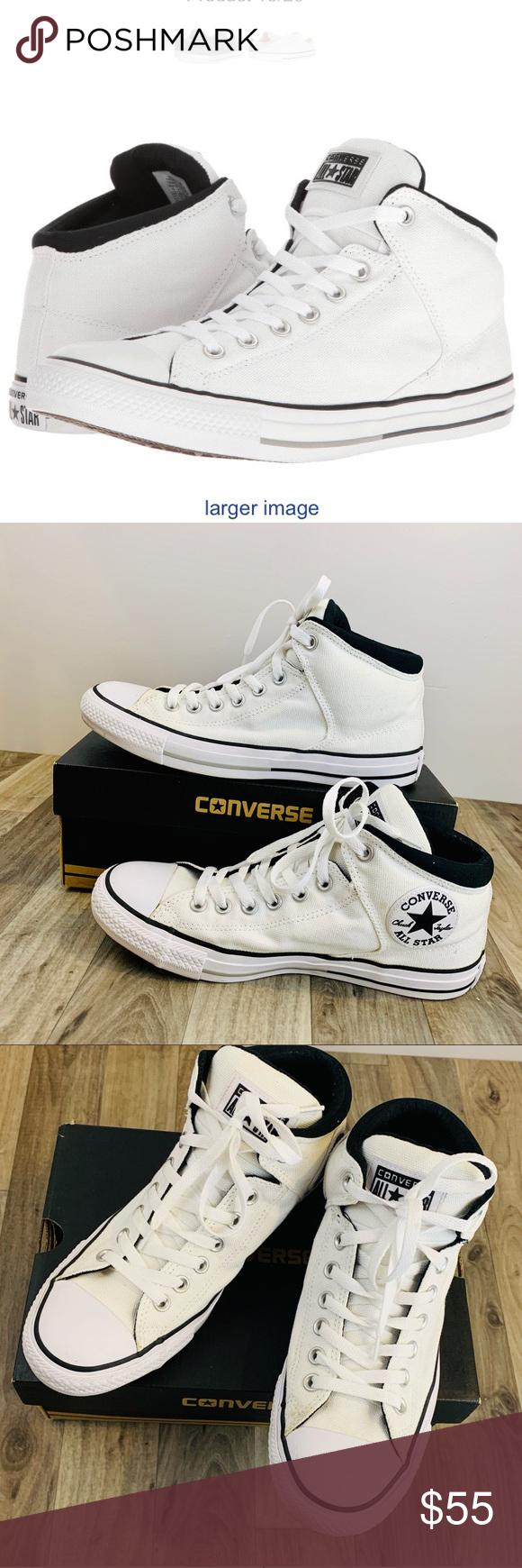 converse confort