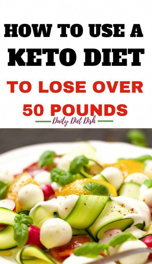 Etape dieta ketogenica