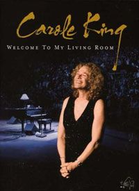 Carole King Welcome To My Living Room