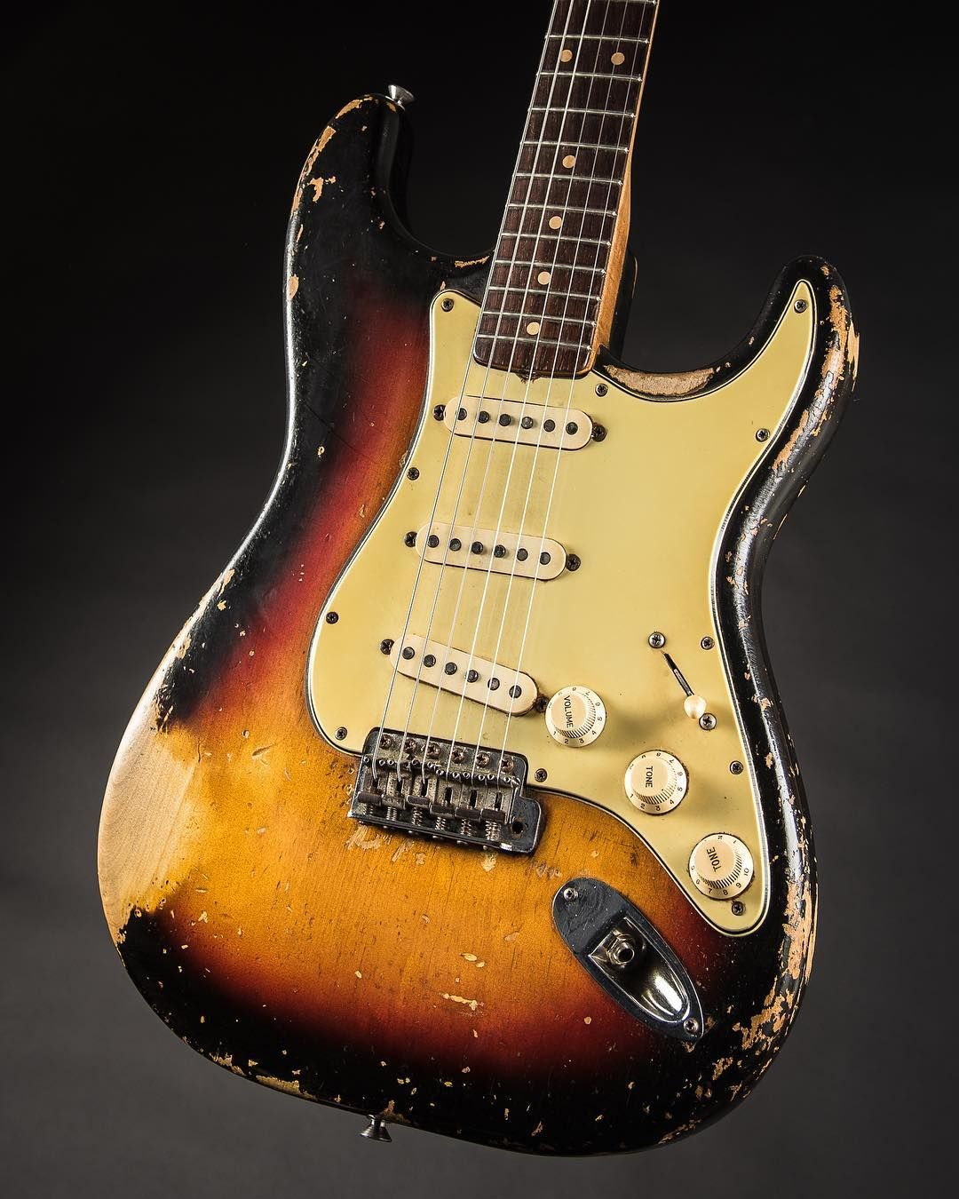 Jon Roncolato (@theguitarphotographer) • 1963 Fender Stratocaster #fenderstratocaster