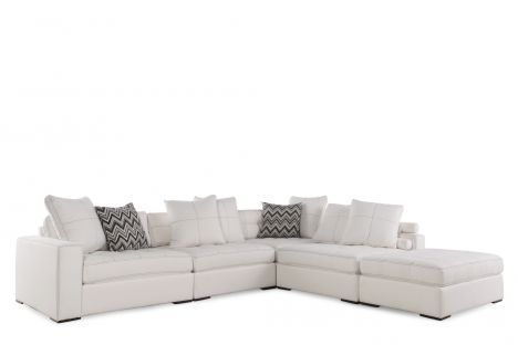 JLO 024/5PC/SUN   Jonathan Louis Noah Sunbrella Sectional | Mathis Brothers  · Brothers FurnitureSun RoomSectional SofasLiving Room Furniture Part 84