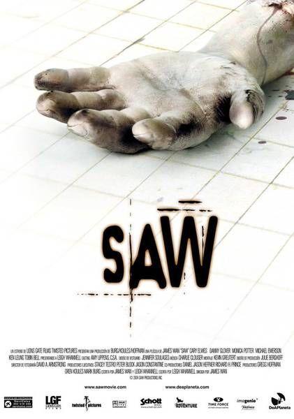 ver Juego Macabro (Saw 1) 2004 online descargar HD gratis español ...