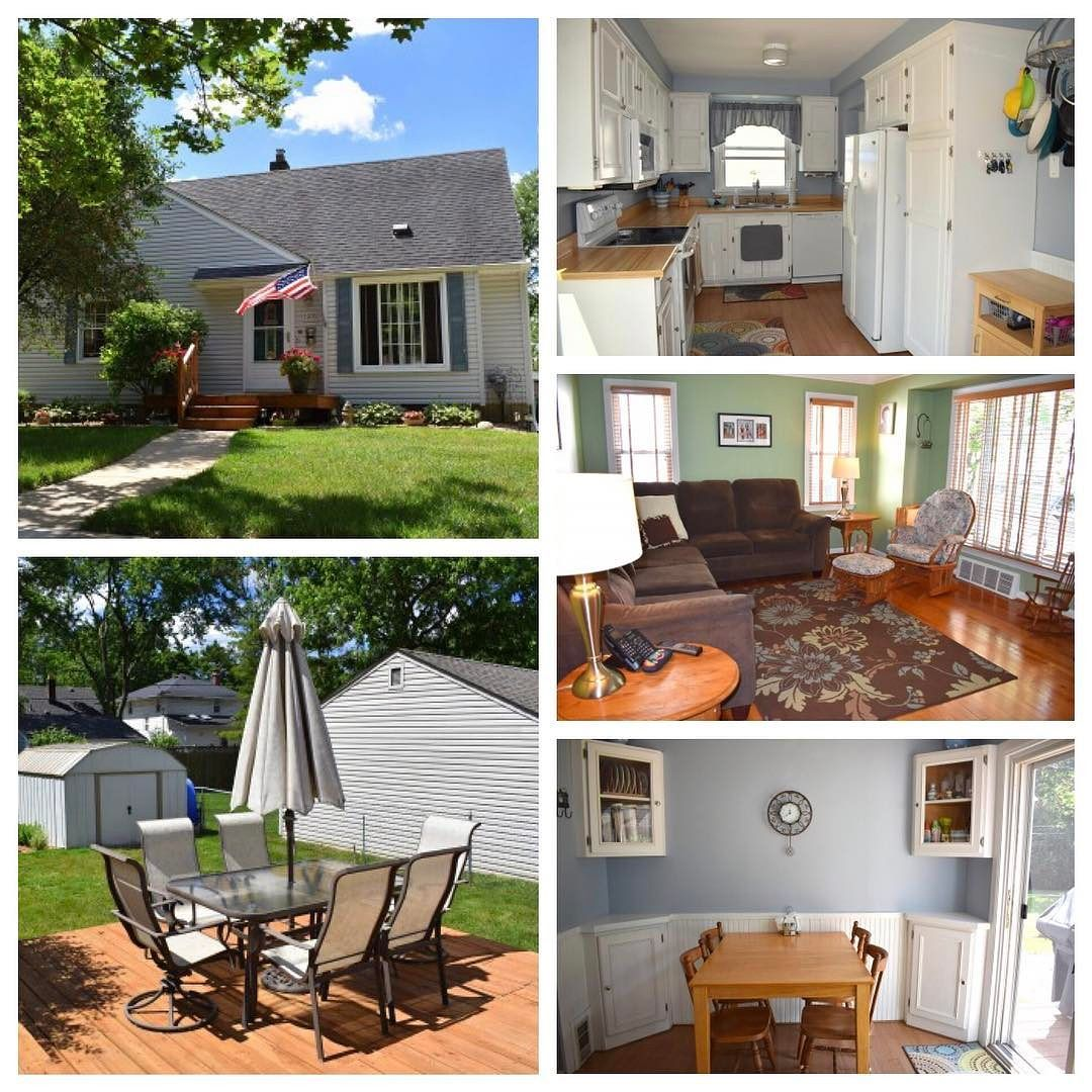 Just Sold In The Vinsetta Park Area Of Royal Oak Vinsetta