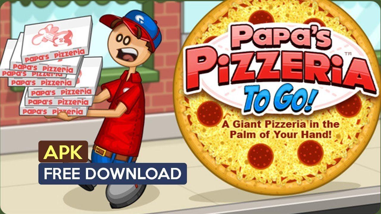 To games papas go Papa's Freezeria