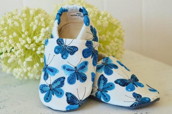 Organic-Butterfly-Baby-Toddler-Girl-Shoes