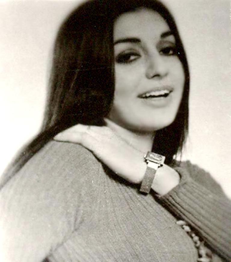 """ Googoosh "" Iranian Legendary Singer's"