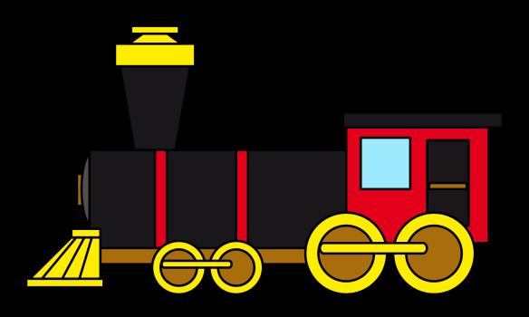 All Aboard The Amrewards Express Train Cartoon Train Clipart Train Template